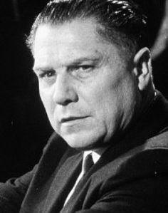Famous Union Leader