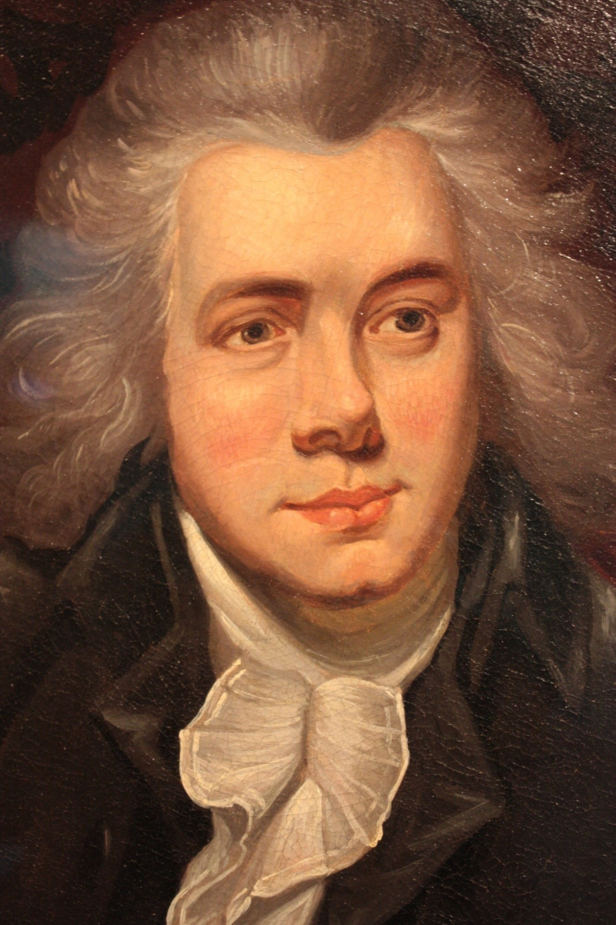 Photo Credit: https://upload.wikimedia.org/wikipedia/commons/2/2f/William_Wilberforce_c.1790_(after_John_Rising).JPG