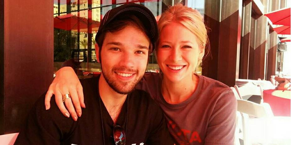 nathan kress wedding icarly. can you even remember when icarly star, nathan kress, was still in nickelodeon? it seems like just a few years ago, but now he is all grown up, kress wedding icarly o