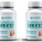 Fungus Clean Review Alliance Naturals (Organics?) – Fungus Free Toenails?