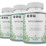 Organic Fungus Myco Nuker Review – Get Rid of that Fungal Toenail!