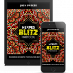 Herpes Blitz Protocol Review – Read About Josh Parker's Program