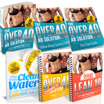Over 40 Ab Solution Review – Another Ab Scam?